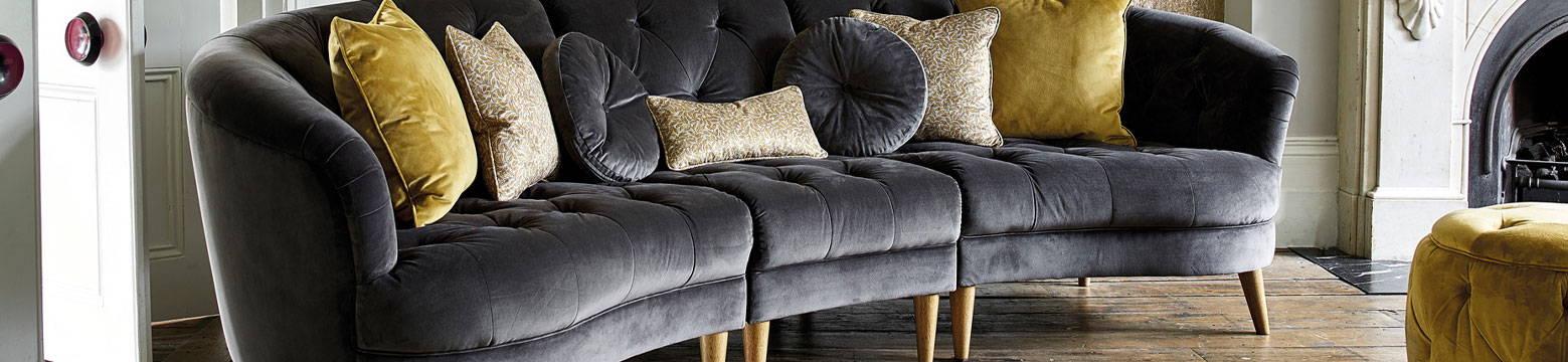 Birdie Sofa Collection