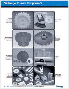 Slideways Custom Components Sheet
