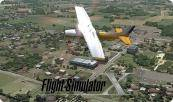 P3D / Flight Simulator X