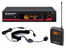 Headset System