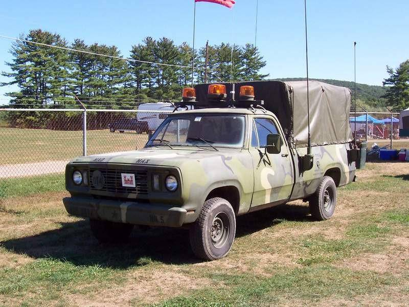 COMMERCIAL UTILITY CARGO VEHICLE