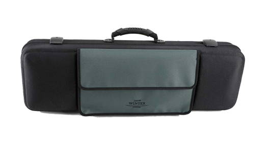 Jakob Winter Oblong Violin Cases