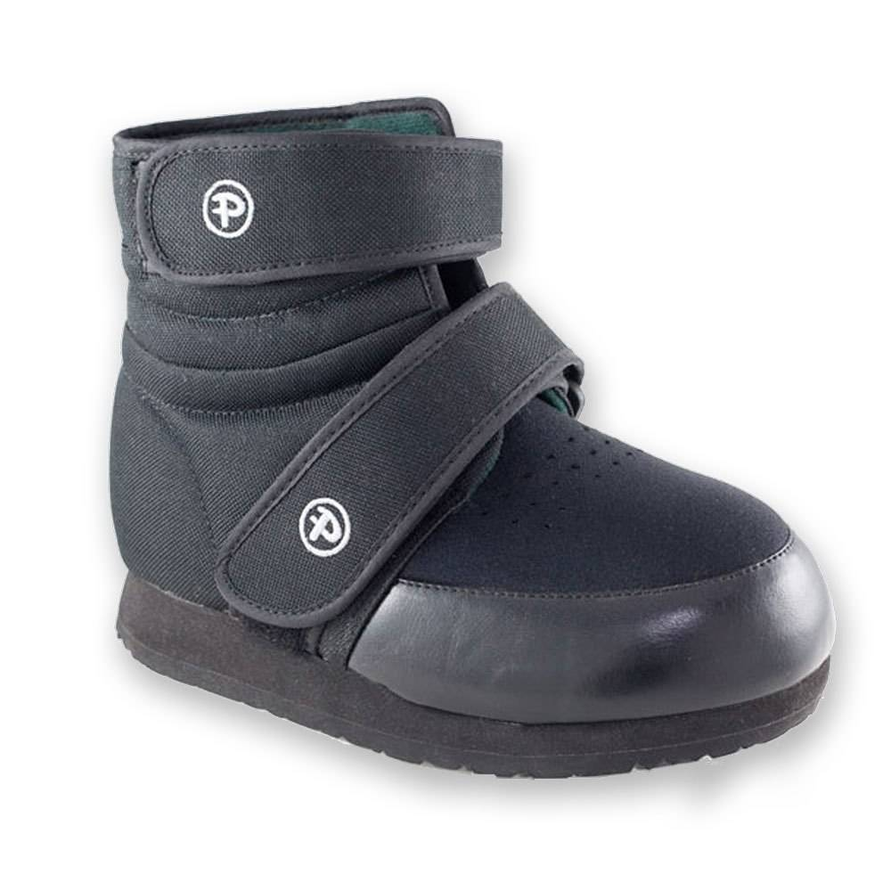 Pedors High Top Boots For Swollen Feet & Ankles