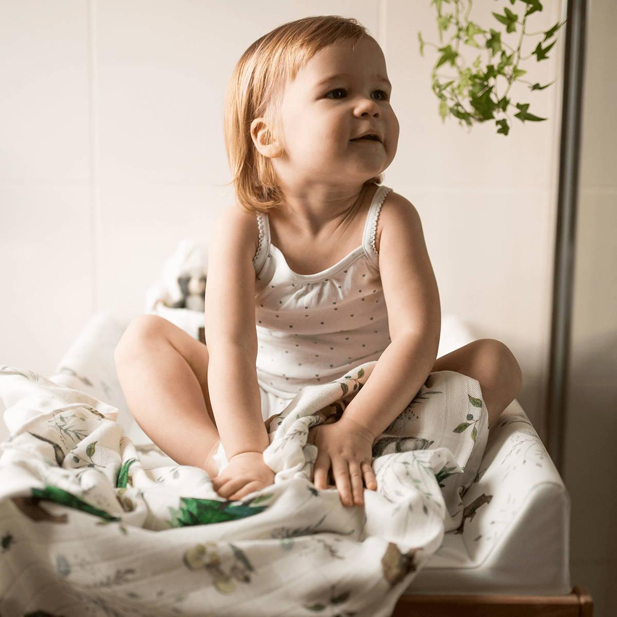 Babyprodukterne fra Layette