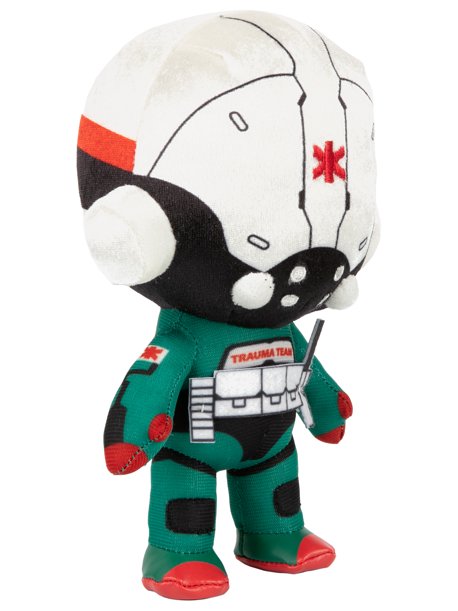Product image of Cyberpunk 2077 M8Z Trauma Team Security Specialist Plush