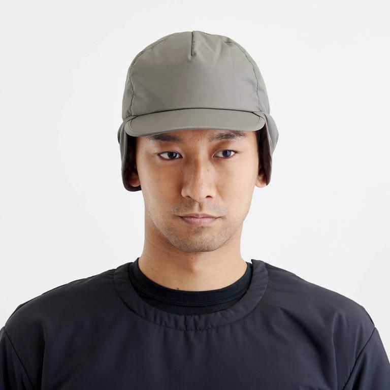 HOUDINI(フーディニ)/ダンフリキャップ/カーキ/UNISEX