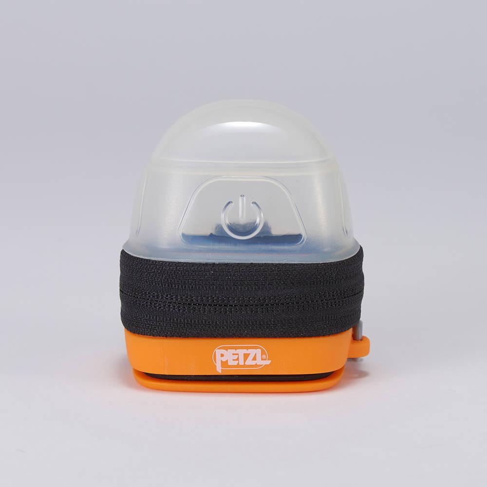 PETZL(ペツル)/ノクティライト/オレンジ