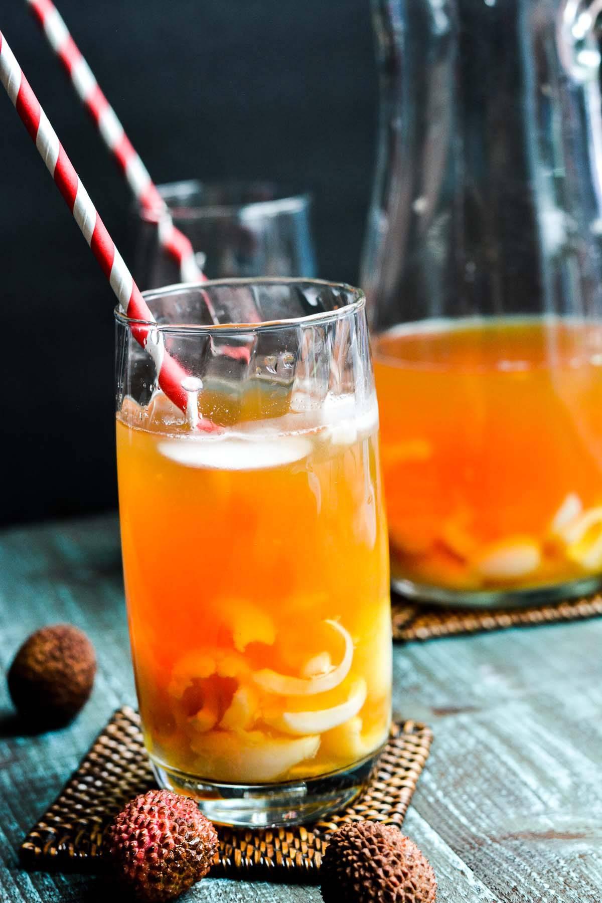 420 herbal Thai Iced Tea Recipe
