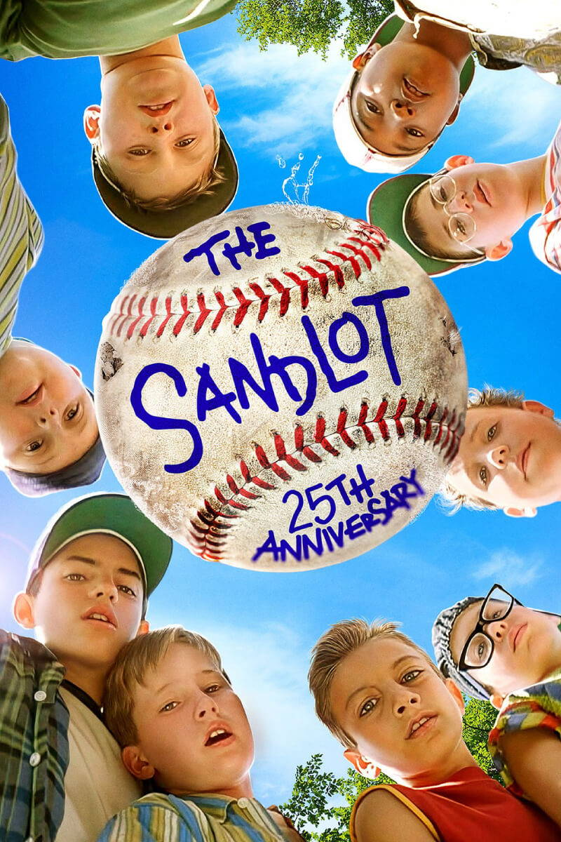 classic 4th of july movie the sandlot