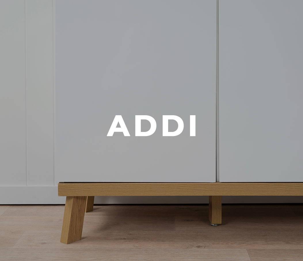 Addi Range