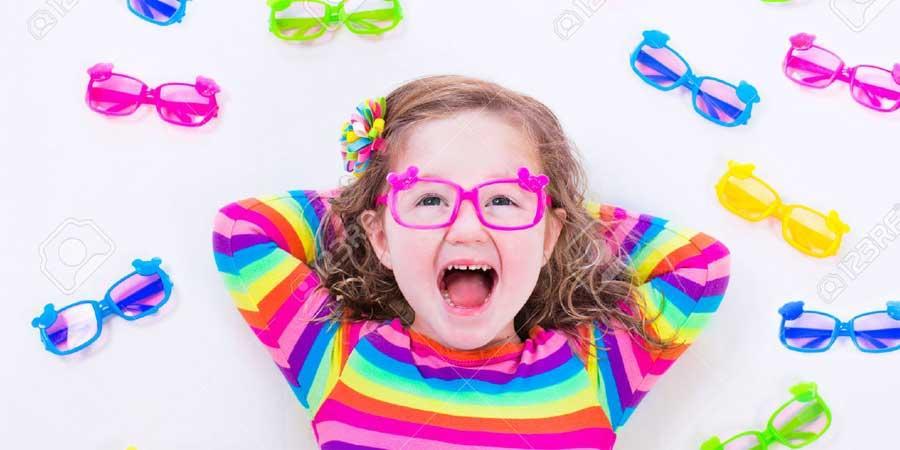 Best glasses frames for kids
