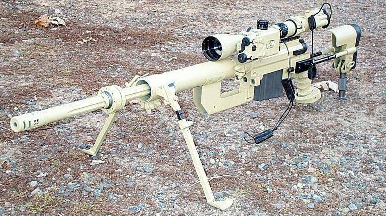 CHEYTAC INTERVENTION