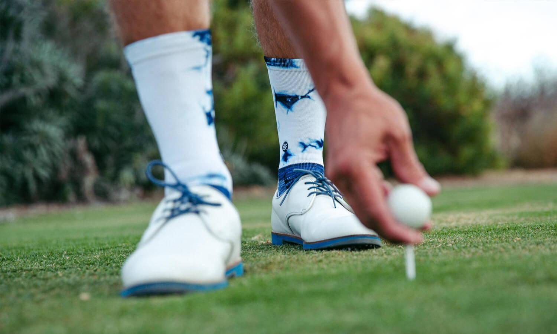 Mens Golf Socks 2021 Tablet