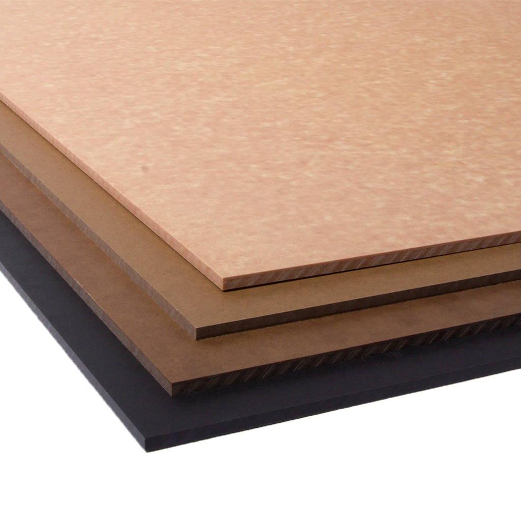 Skatelite Ramp Material