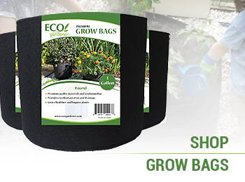 Shop for Ecogardner Grow Bags
