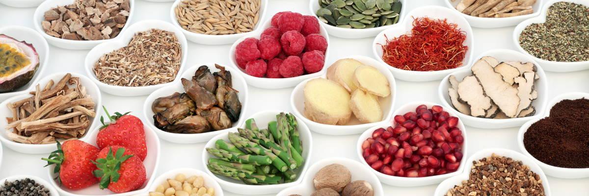Verschiedene Lebensmittel besitzen eine aphrodisierende Wirkung