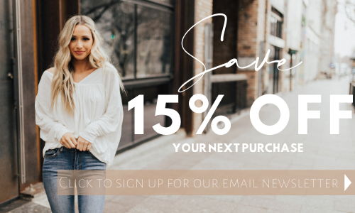 Click to sign up for our Bella Ella email newsletter