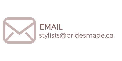 email bridesmade