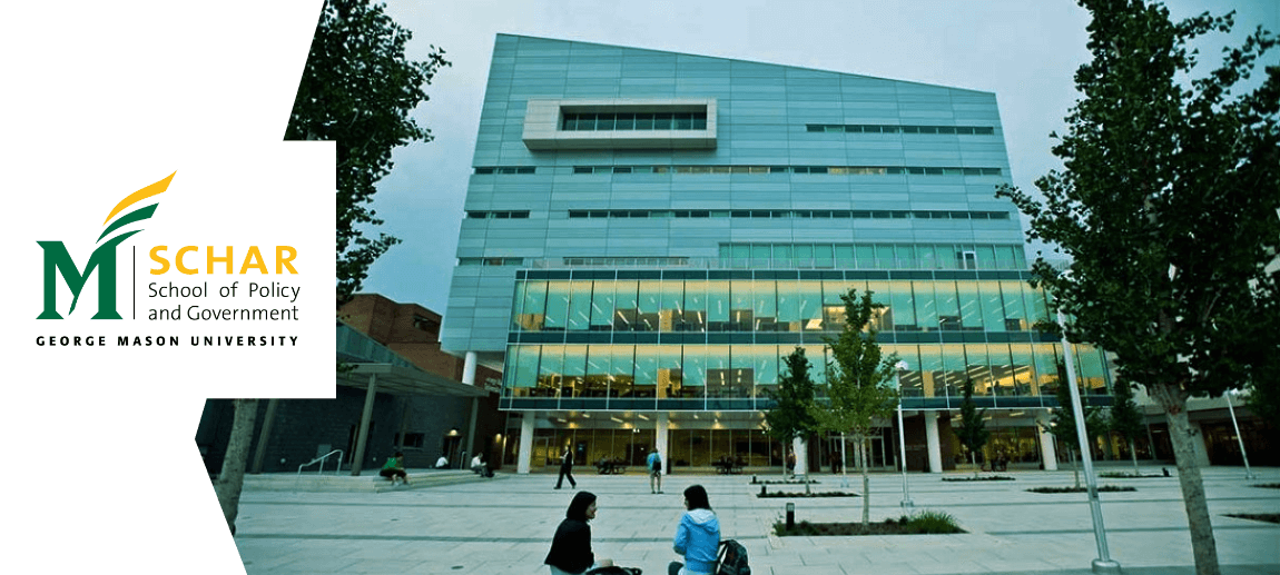 Image of George Mason University campus