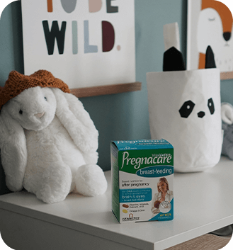 Pregnacare In Kids Room Table