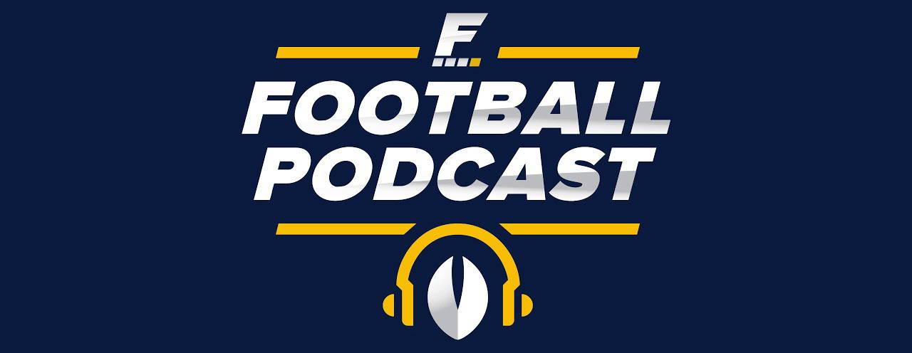 Fantasy Pros Podcast Logo