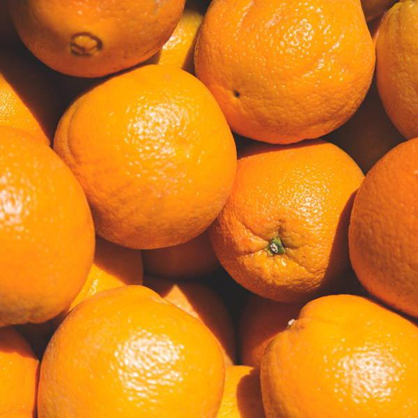 PureBee   Oranges