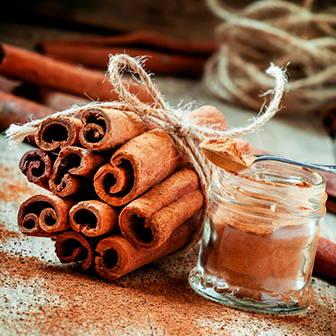 High Quality Organics Express cinnamon bundle