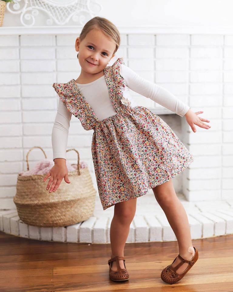 Lottie Clothing - Love Australian Handmade