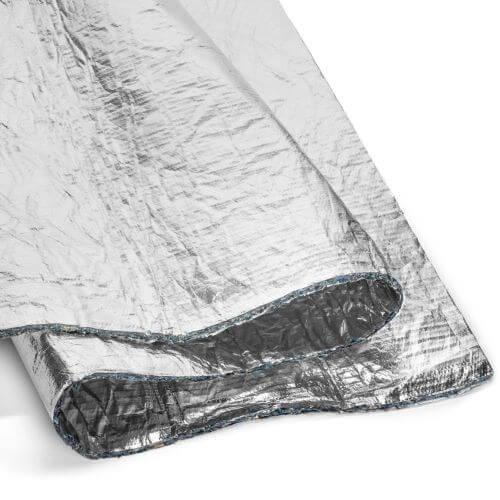 Heat Wave Pro jute carpet padding