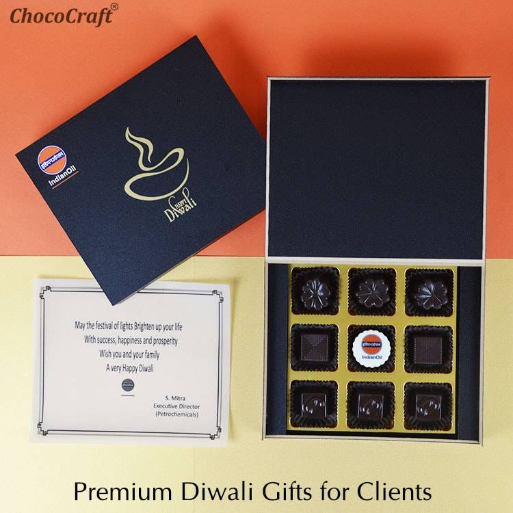 Best Diwali Gifts Chocolate | Diwali Gifts Online | Chocolate Gifts