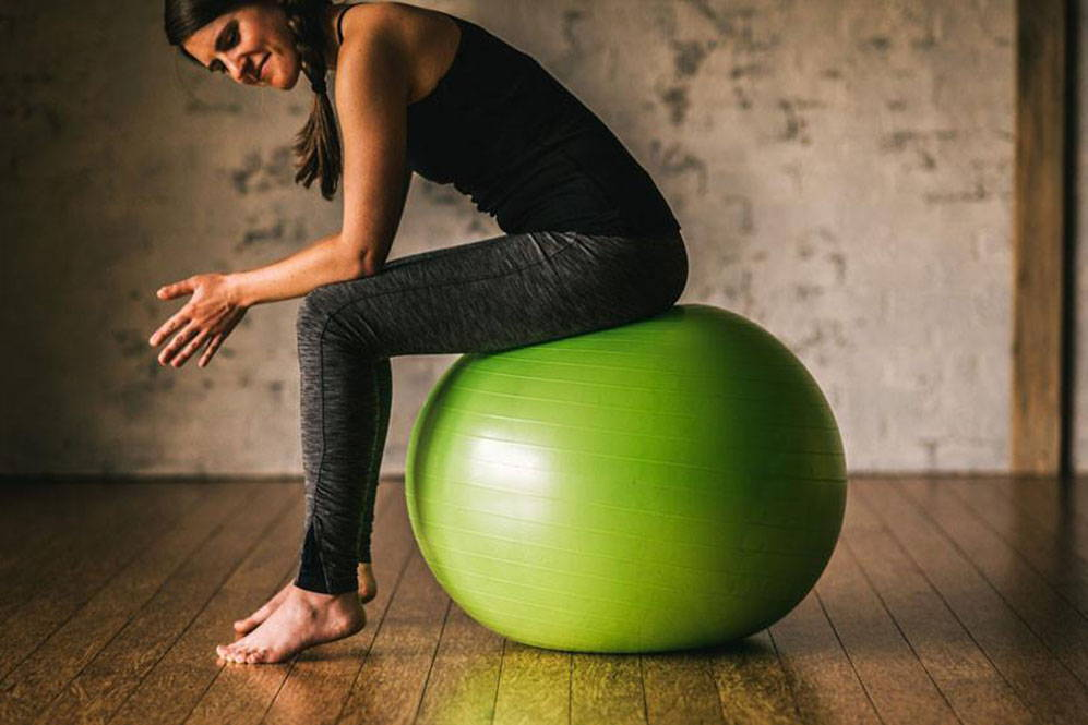 Top 10 Balance Ball, Exercise Ball & Stability Ball FAQs - Gaiam