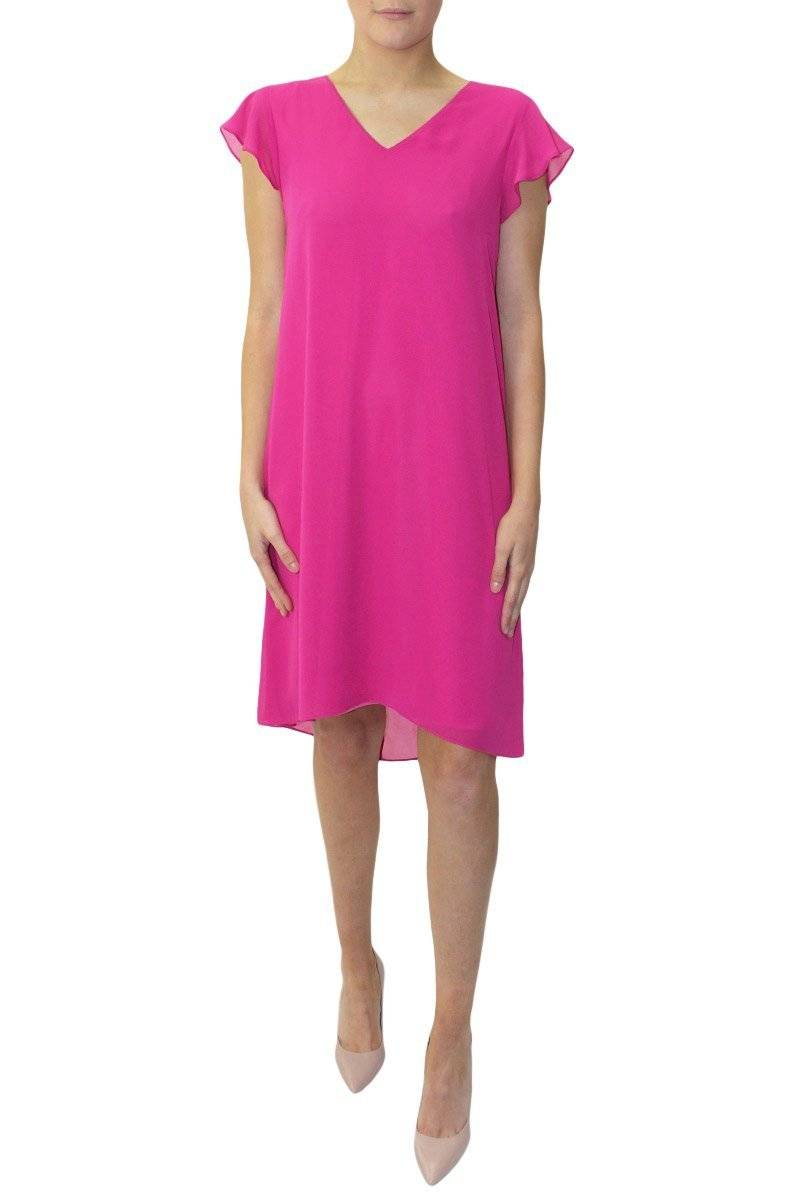 Reef Dress - Hot Pink | Philosophy