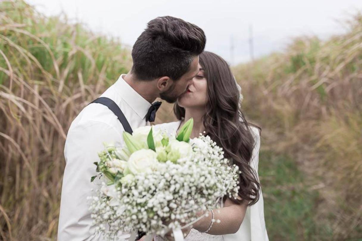 Hochzeitsfotograf und Videograf