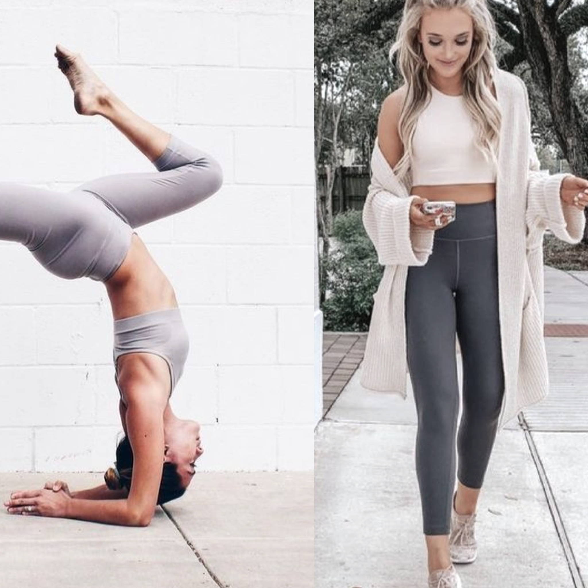 What Is Alo Yoga