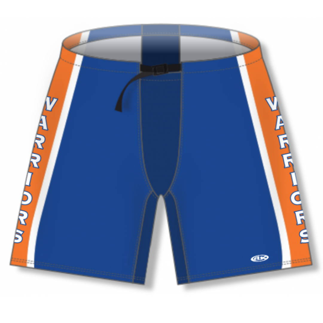 Custom Sublimated Pant Shell Example 2