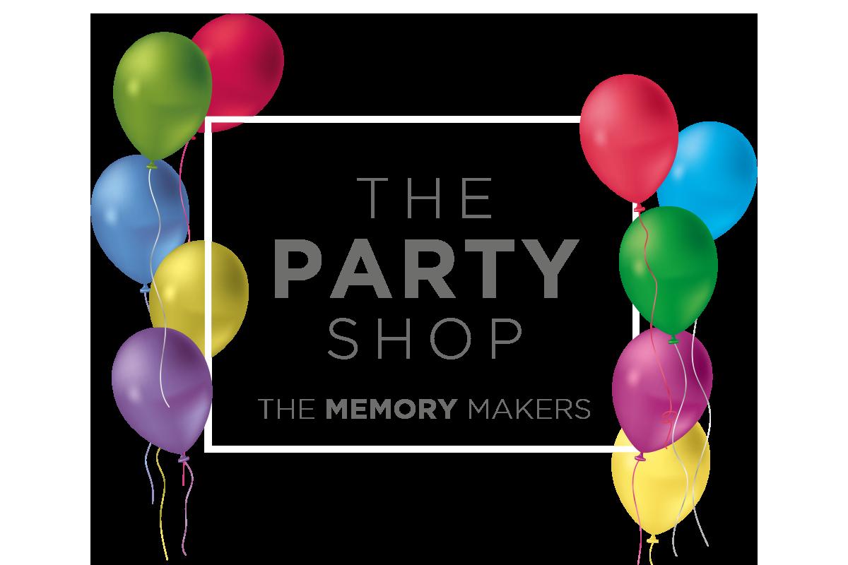 The Original Factory Shop Party Shop & Balloons