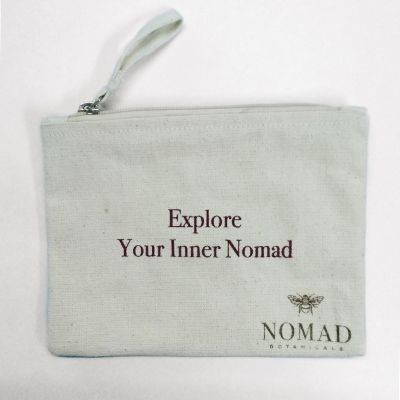 Nomad Botanicals Travel Bag