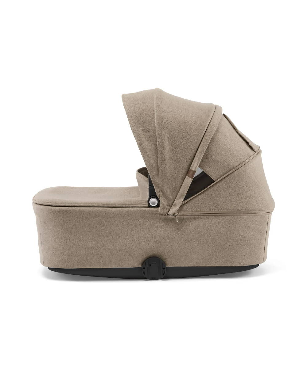 Strada Collapsible Carrycot - Cashmere
