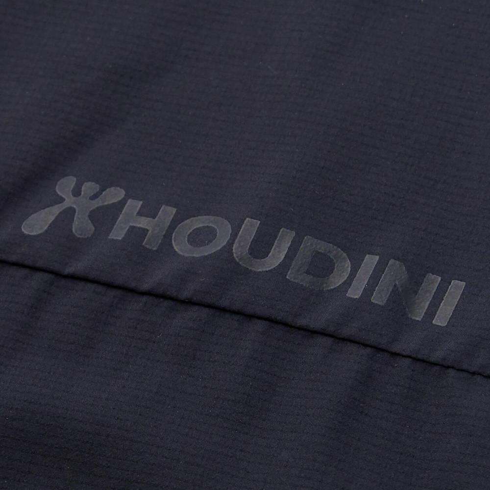 HOUDINI(フーディニ)/トレイルベスト/ブラック/MENS