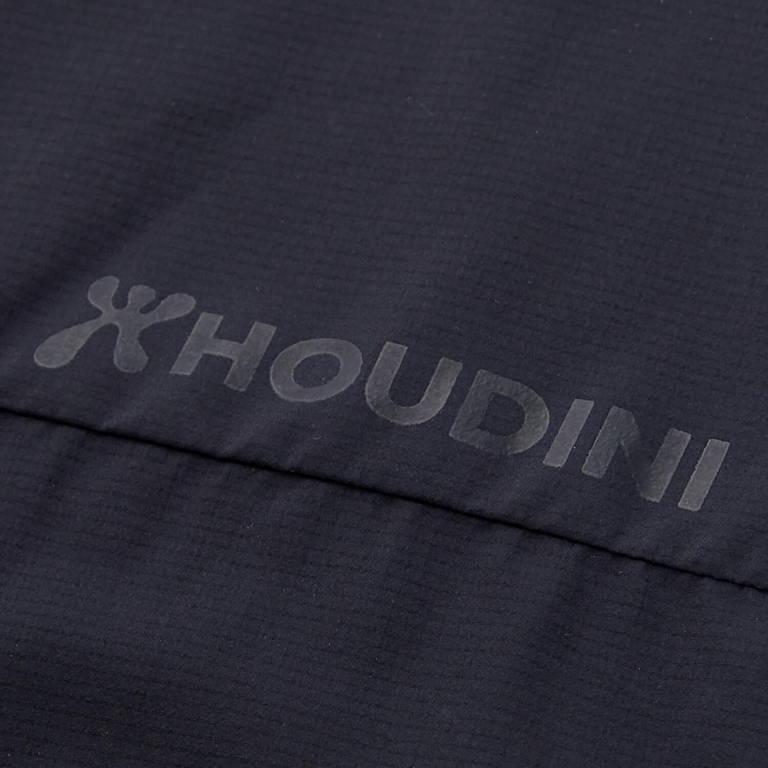 HOUDINI(フーディニ)/トレイルベスト/ブラック/WOMENS