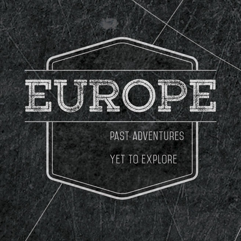 Conquest Maps Modern Slate Europe Legend