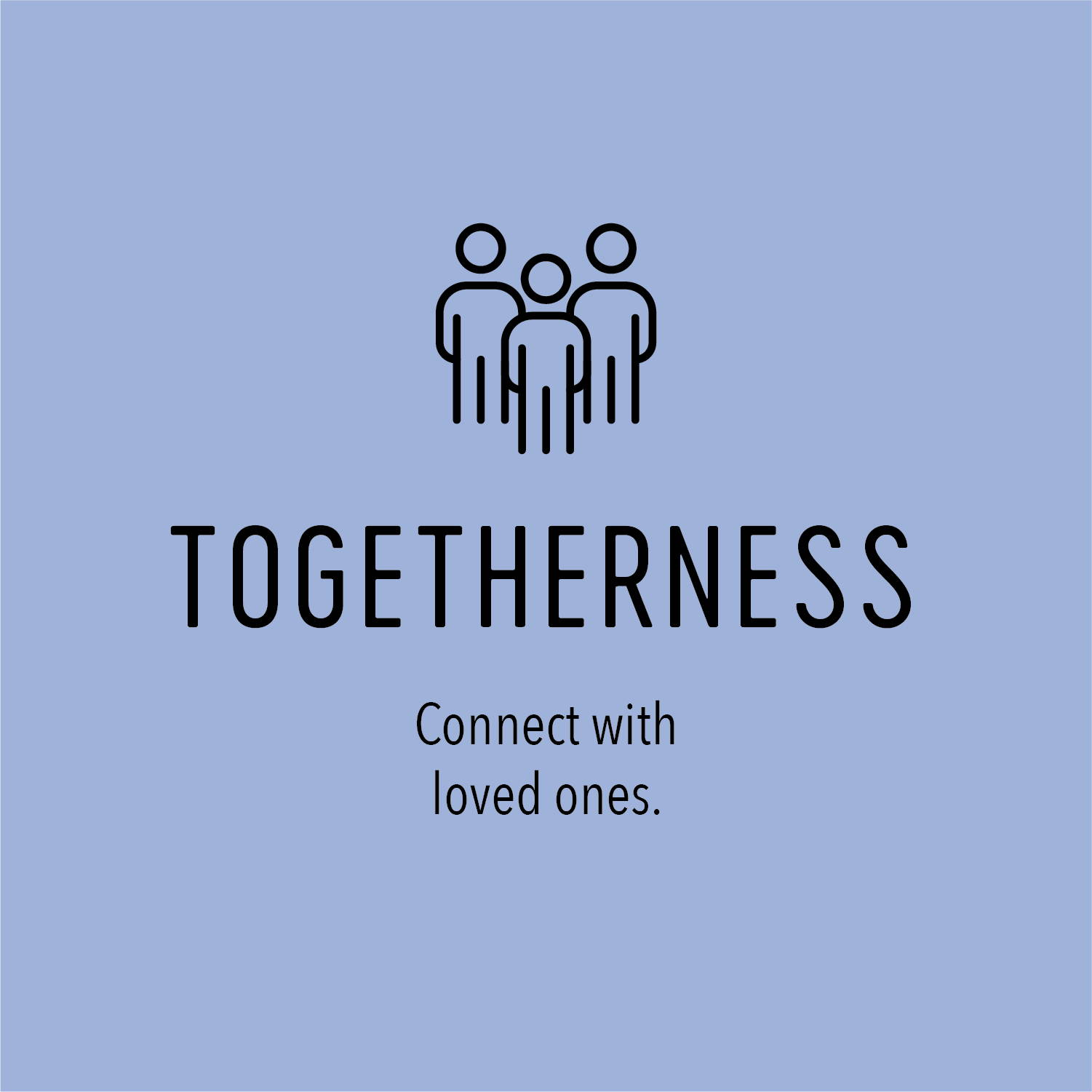 Hygge - Togetherness