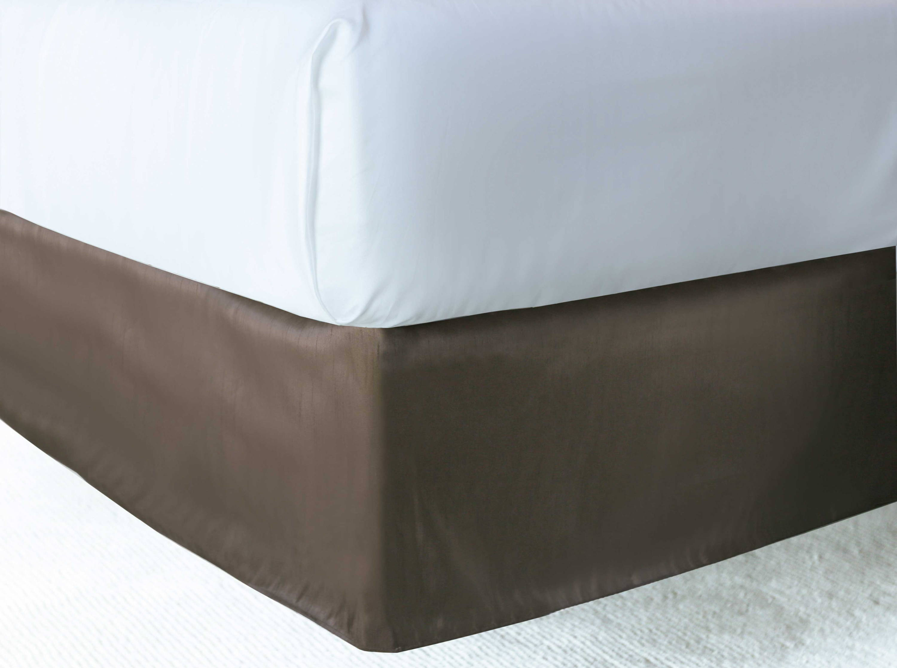 Designer Decor Bed Skirt