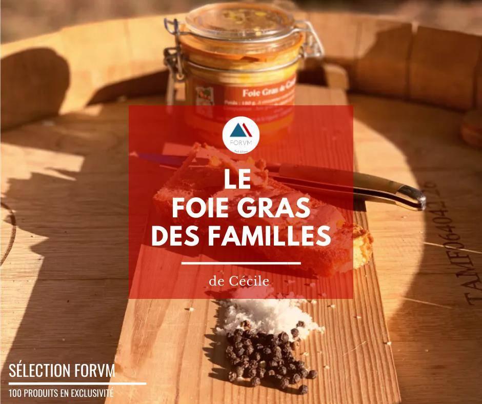 Foie gras artisanal en direct du producteur. Gaec Malroux