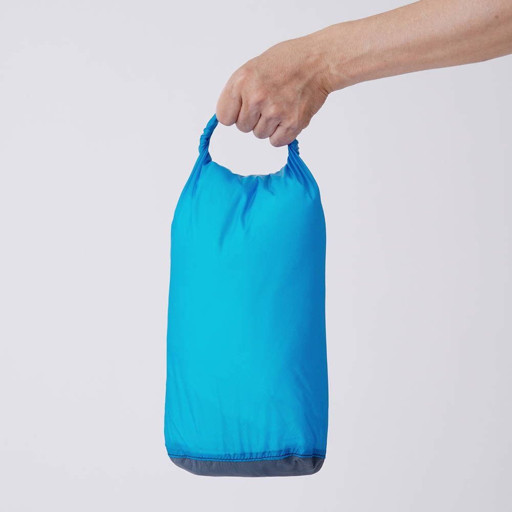 GRANITEGEAR(グラナイトギア)/シルドライサック /XS(10ℓ)/ブルー