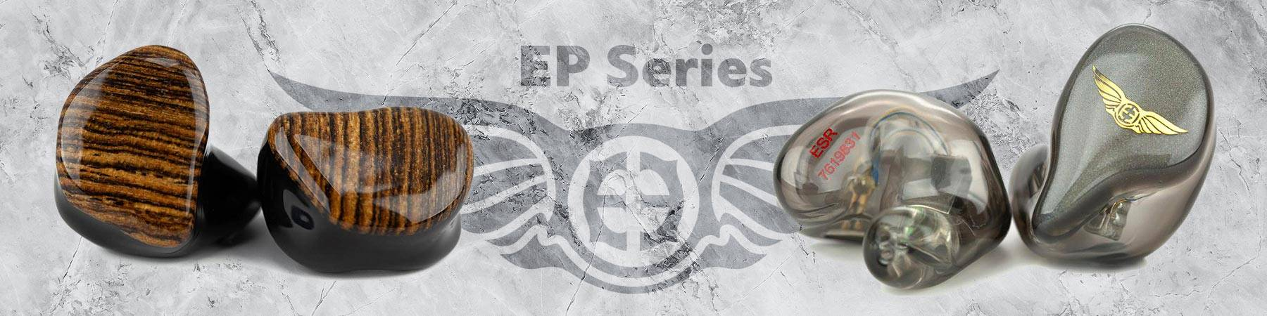 Empire Ears EP Series IEMs