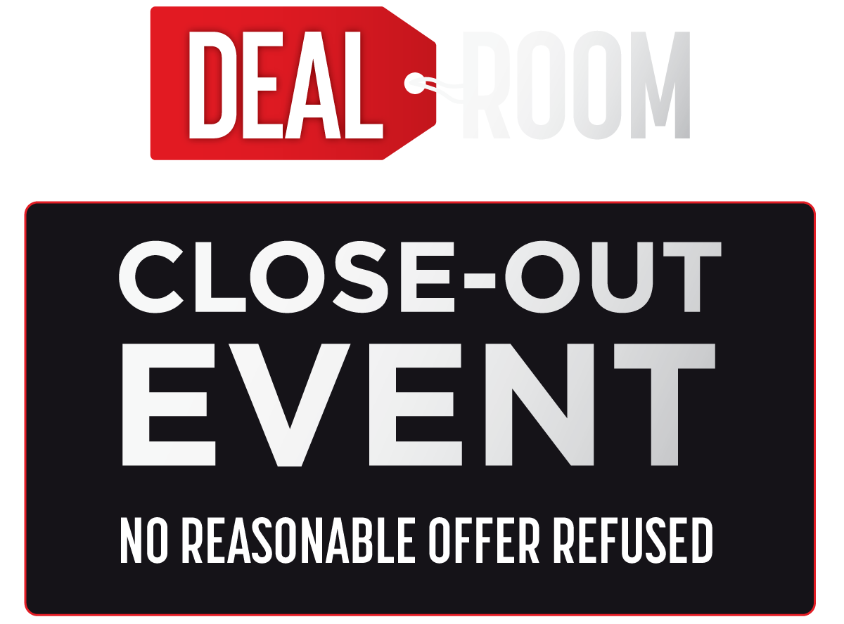 Close-Out Event No Reasonable offer Refused