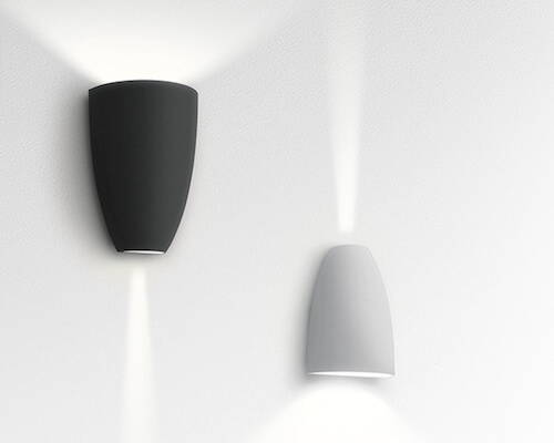 Artemide Molla Outdoor Wall Light
