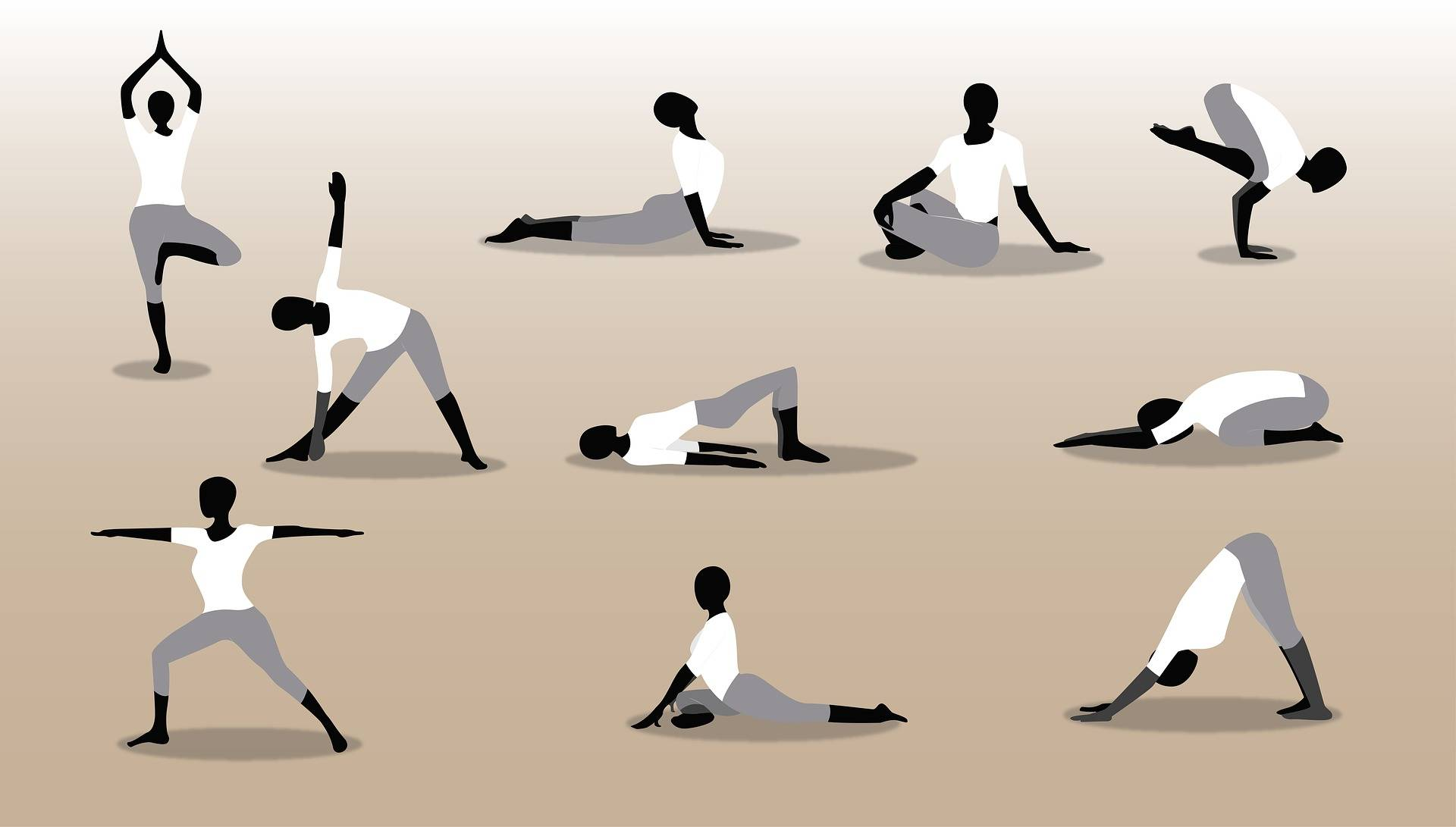 Do you Need a Mat to Practice Yoga? l Mukha Yoga