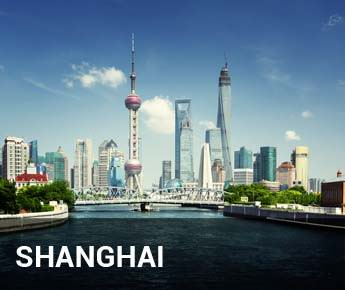 Travelbay China Tailor Made Tours - Shanghai